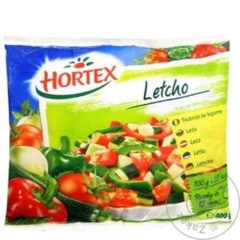 Leceo Hortex 400g - cumpărați, prețuri pentru Metro - foto 1