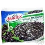 Coacaza neagra Hortex 300g
