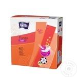 Ежедневные гигиенические прокладки Bella Panty Soft Deo 50+10шт
