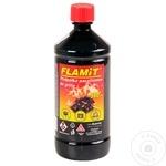 Зажигательная жидкость Flamit 980мл