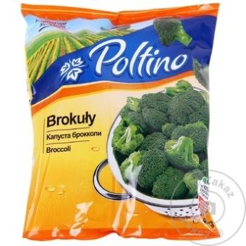 Broccoli Poltino 400g - cumpărați, prețuri pentru Metro - foto 1