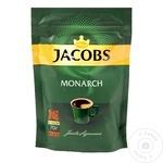 Cafea solubila Jacobs Monarch 70g