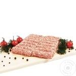 Мититеи Bucur лоток говядина/свинина