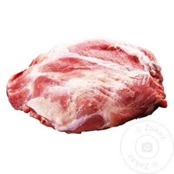 Spata porc dezosata degresata gastro - cumpărați, prețuri pentru Metro - foto 1