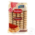 Печенье Forno Bonomi Savoiardi для тирамису 500г