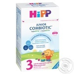 Молочная смесь HiPP 3 Combiotic 500г