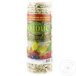 Хлебцы Haiduc фруктовый аромат 100г