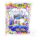 Жевательные конфеты Elvan Tofix mix 1кг