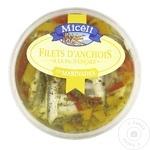 Филе анчоуса в масле с оливками 1кг