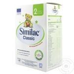 Similac Clasic NR2 600г