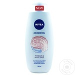 Gel de dus Nivea Hibiscus&Sage 500ml