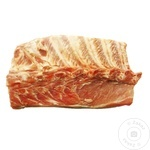 Свиная корейка частично без костей