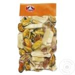 Микс морепродуктов Golden Fish 500г