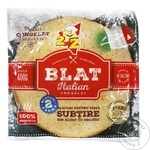 Blat pizza 2x2 400g