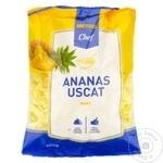 Ananas uscat bucati METRO Chef 400g