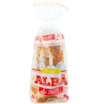 Хлеб Franzela Alba de Balti 400г