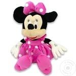 Мышь Андри игрушка плюшевая