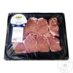 Биток свиной стейк АТМ