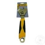 Ключ разводной Topex 250мм