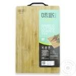 Tocator din bambus 38х25,5cm