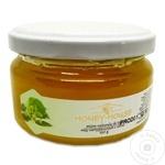 Miere Honey House de tei 250g