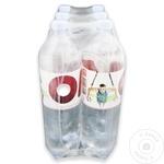 Вода OM столовая газированная  6x1,5л