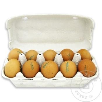 Oua de gaina Golden Egg 10 buc - cumpărați, prețuri pentru Metro - foto 3