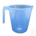 Мерная чашка из пластика 1,5л