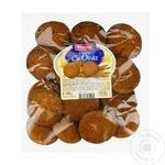 Печенье овсяное Franzeluta 400г
