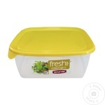 Cutie alimentara Curver Fresh&Go 2,9l