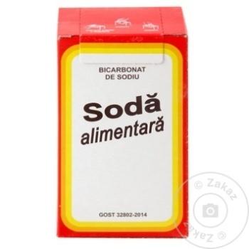 Bicarbonat de Sodiu 500g - cumpărați, prețuri pentru Metro - foto 1