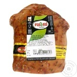 Fileu de porc Filetti fiert-afumata