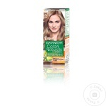 Vopsea de par permanenta cu amoniac Garnier Color Naturals 8N Blond Deschis Natural