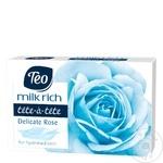 Sapun solid Teo Milk rich 100g