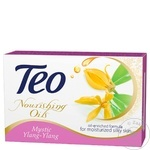 Sapun Teo Soft Care 100g
