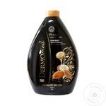 Жидкое мыло Dermomed Argan Oil 1л