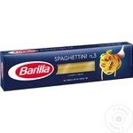 Spaghettini Barilla 450g