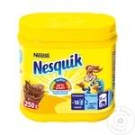 Bautura de cacao Nesquik Plus 250g