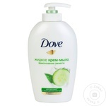 Sapun lichid Dove Touch 250ml