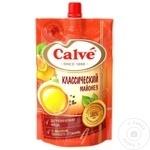 Maioneză Calve Classic 700g