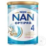 Детская молочная смесь Nestle NAN 4 800г