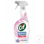 Spray Cif anti-bacterial 750ml