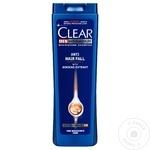 Sampon Clear Anti Hair Men 400ml