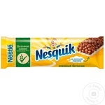 Baton de cereale Nesquik 25g