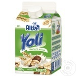 Йогурт Yoli мюсли 500г