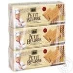 Biscuiti Nefis Petit Beurre 100g