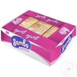 Napolitane Nefis Samba Lapte 2,3kg