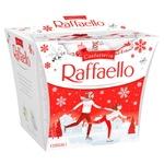 Specialitati Raffaello din cocos cu migdale T15 150g - cumpărați, prețuri pentru Metro - foto 1