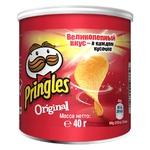 Chips Pringles original 40g