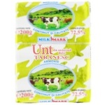 Unt Milk-Mark Taranesc 72,5% 200g